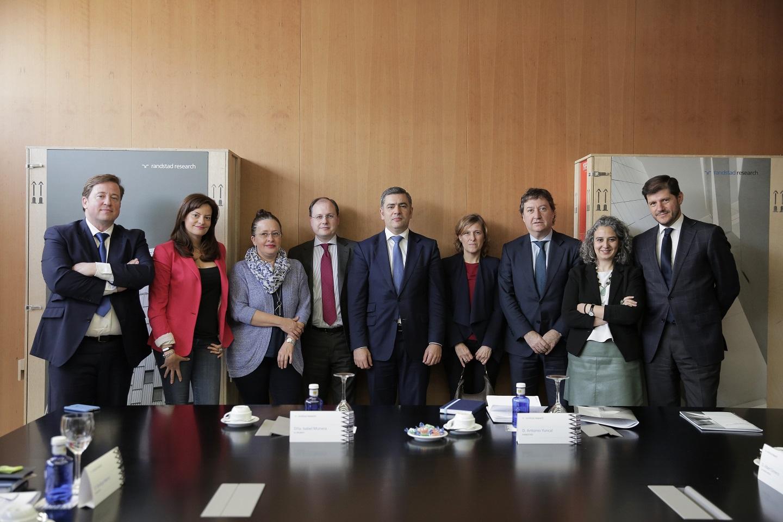 Comité expertos periodistas