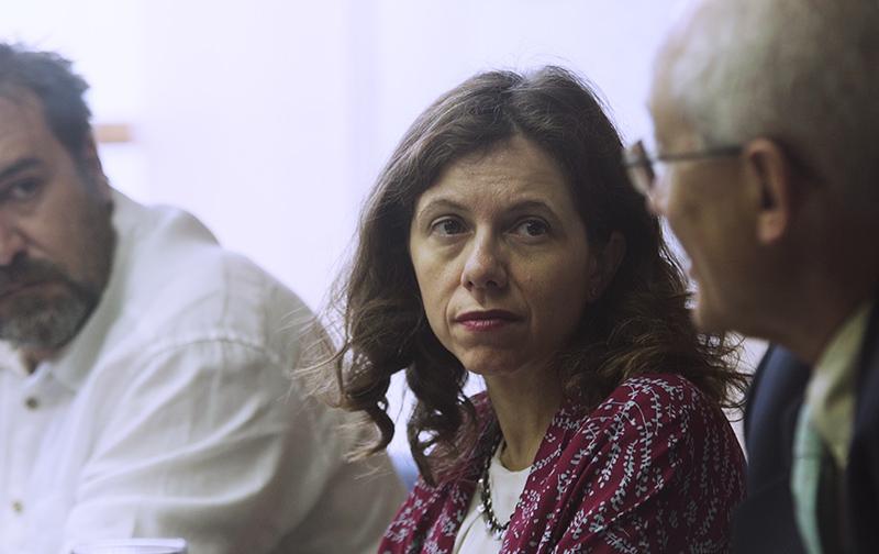 Comité académico de expertos Randstad Research