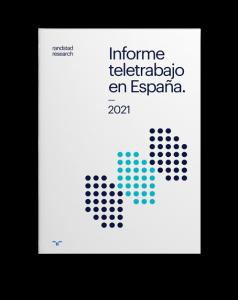 Informe teletrabajo en España 2021